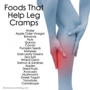 leg cramps 3